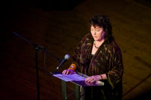 Carol Ann Duffy - by Chrisdonia