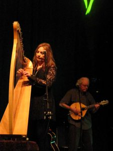 Moya Brennan - photo by Dirk Haun https://www.flickr.com/photos/dhaun/