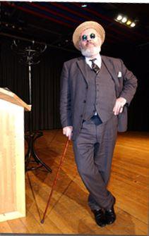 David Norris
