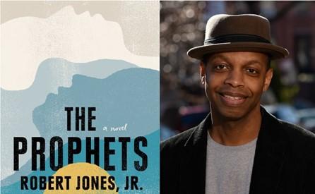 Robert Jones Jr